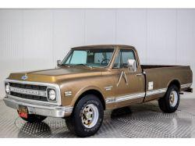 Foto Chevrolet Pickup