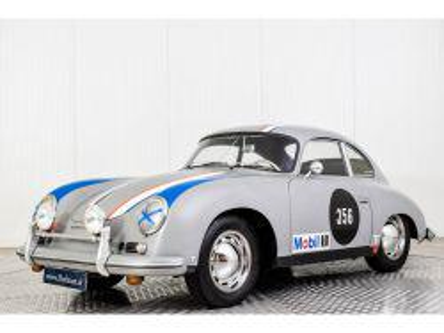 Foto Porsche 356 A