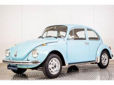 Foto Volkswagen Kever