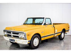 Foto GMC 2500 Pick-up