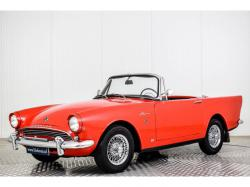 Foto Sunbeam Alpine