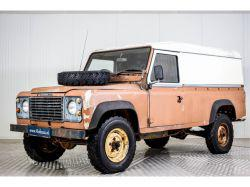 Foto Land Rover Defender