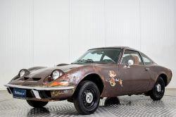 Foto Opel GT