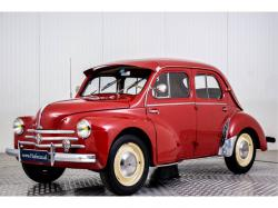 Foto Renault 4CV