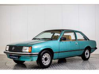 Foto Opel Rekord