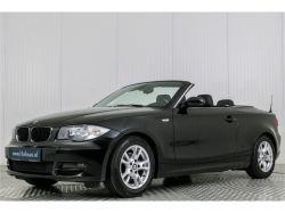 Foto BMW 1 Serie