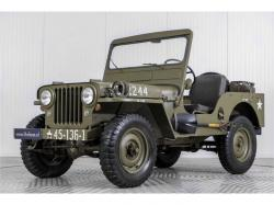 Foto Willys Jeep