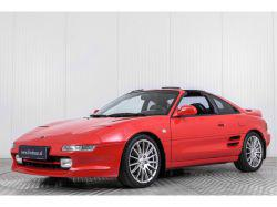 Foto Toyota MR2