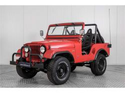 Foto Willys M38A1