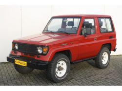 Foto Toyota Land Cruiser