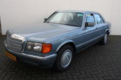 Foto Mercedes-Benz S-Klasse