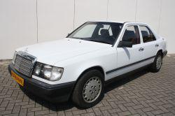 Foto Mercedes-Benz 200-serie