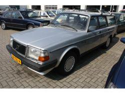 Foto Volvo 240