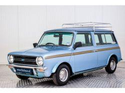 Foto MINI Clubman Estate