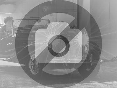 Foto Oldtimer sportauto