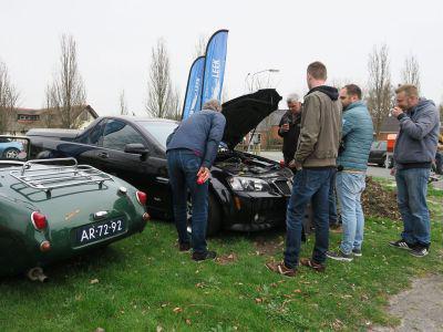 Cars and Coffee Leek (1)