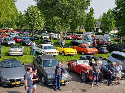 Cars and Coffee Leek (6)