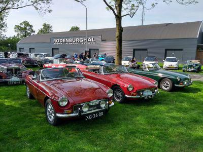 Cars and Coffee Leek (7)