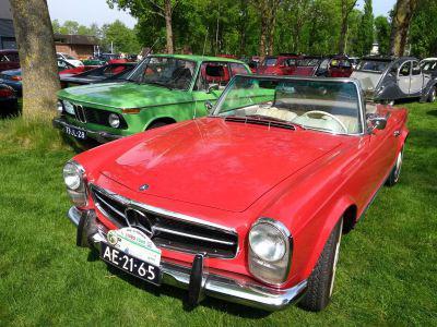 Cars and Coffee Leek (11)