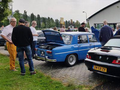 Cars and Coffee Leek (19)