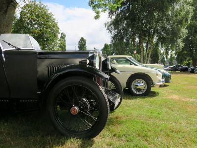 Cars and Coffee Leek (29)