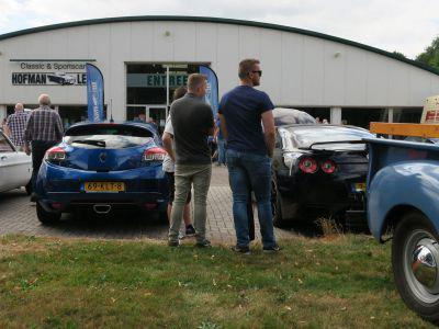Cars and Coffee Leek (32)