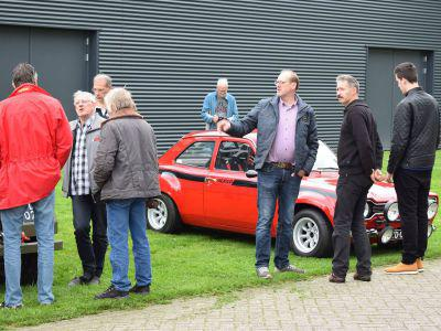 Cars and Coffee Leek (41)