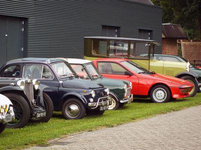 Cars and Coffee Leek (42)