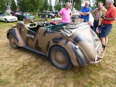 Cars and Coffee Leek (45)