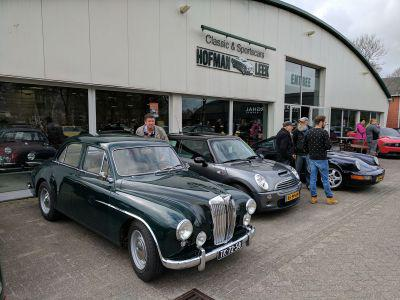 Cars and Coffee Leek (50)