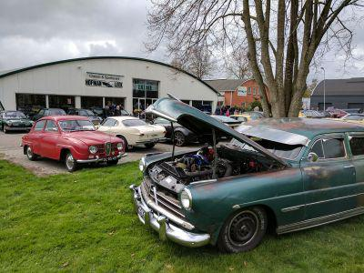 Cars and Coffee Leek (51)