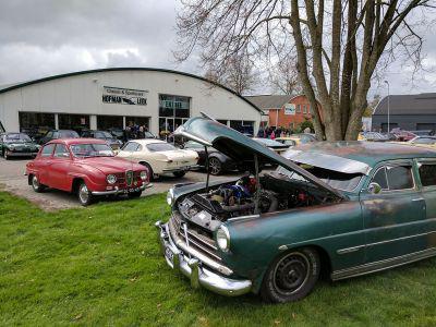 Cars and Coffee Leek (51)