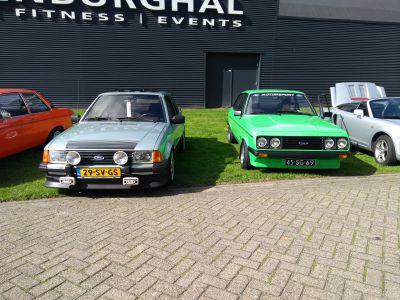 Cars en Coffee Leek september 2019 Hofman Leek