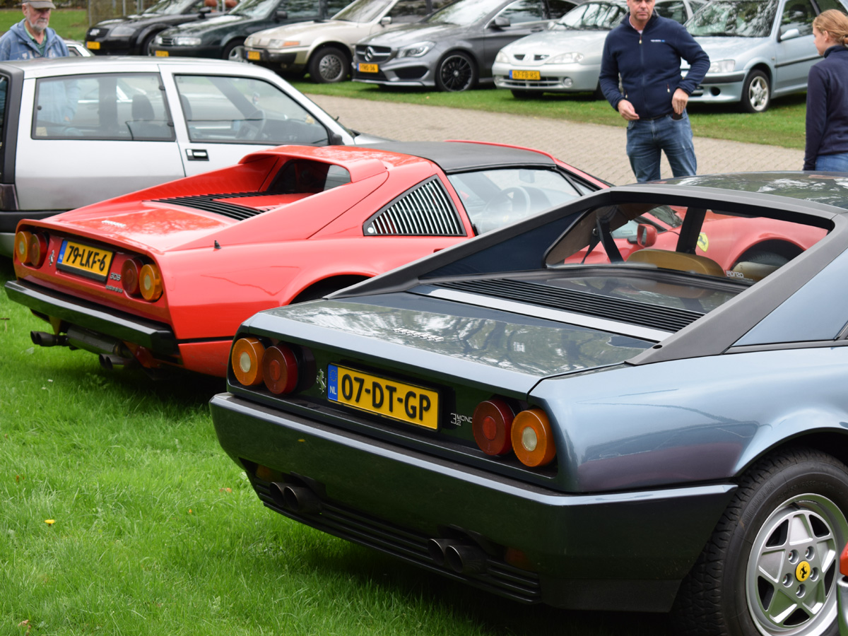Cars en Coffee Leek - Foto 15