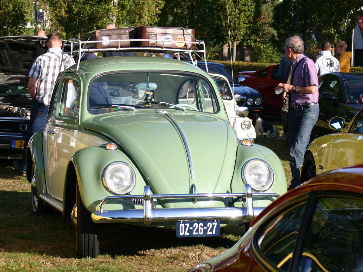Cars en Coffee Leek - Foto 18