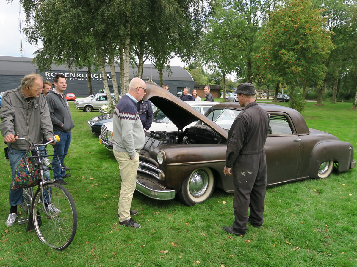 Cars en Coffee Leek - Foto 19