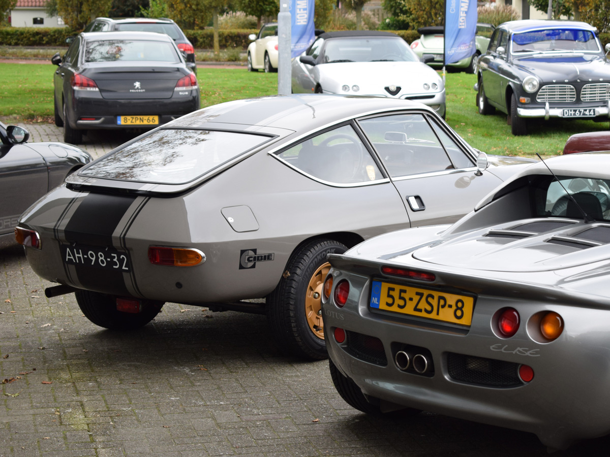 Cars en Coffee Leek - Foto 26