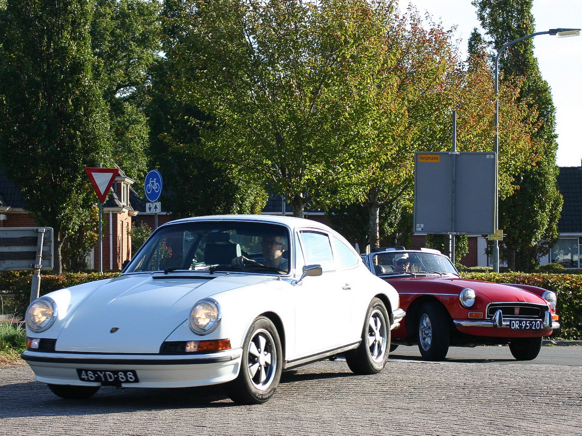 Cars en Coffee Leek - Foto 3