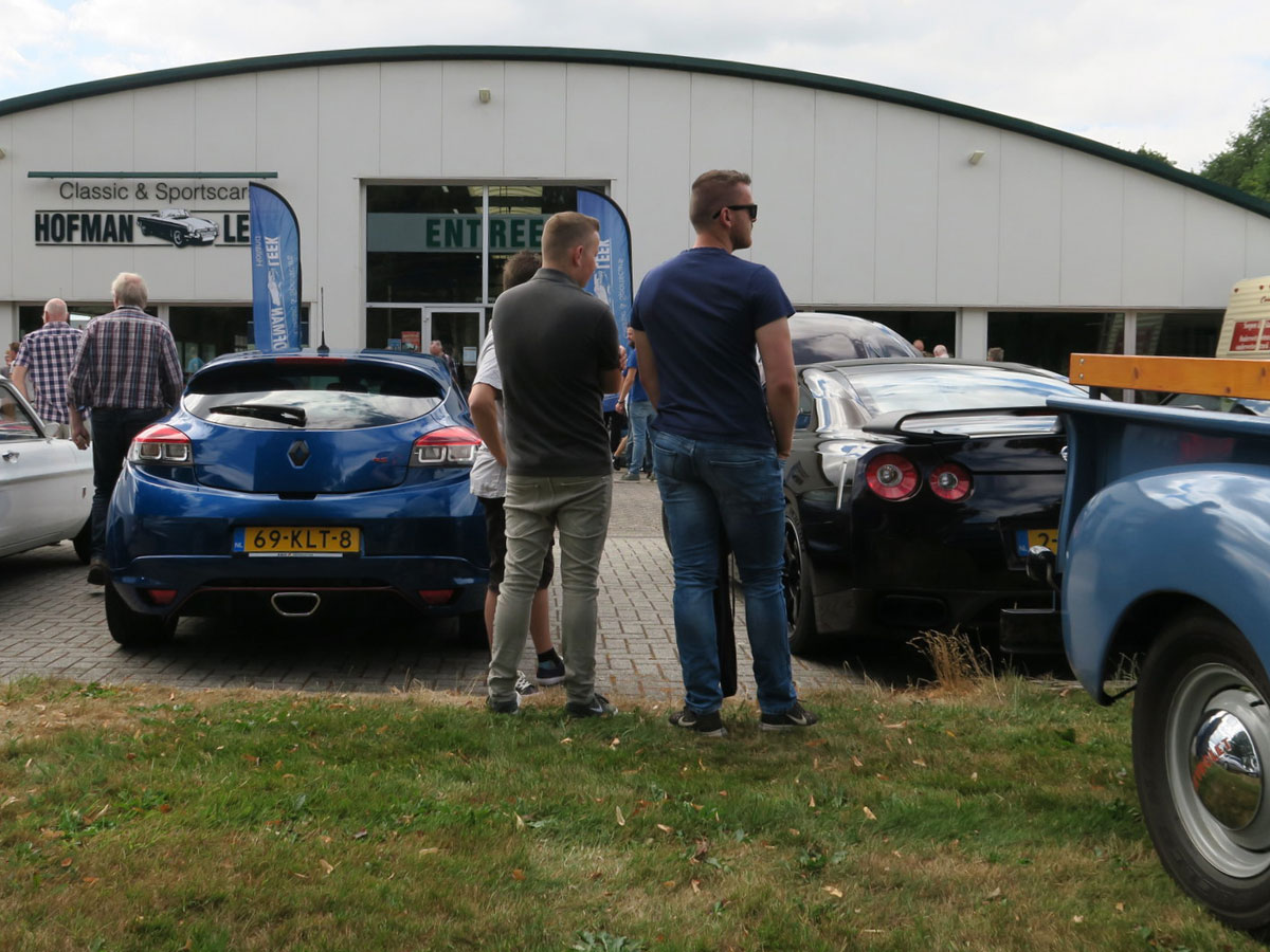 Cars en Coffee Leek - Foto 32