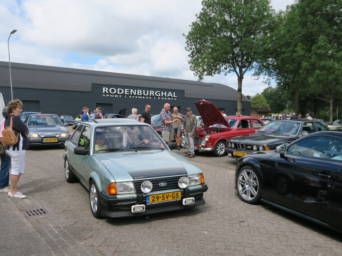 Cars en Coffee Leek - Foto 34