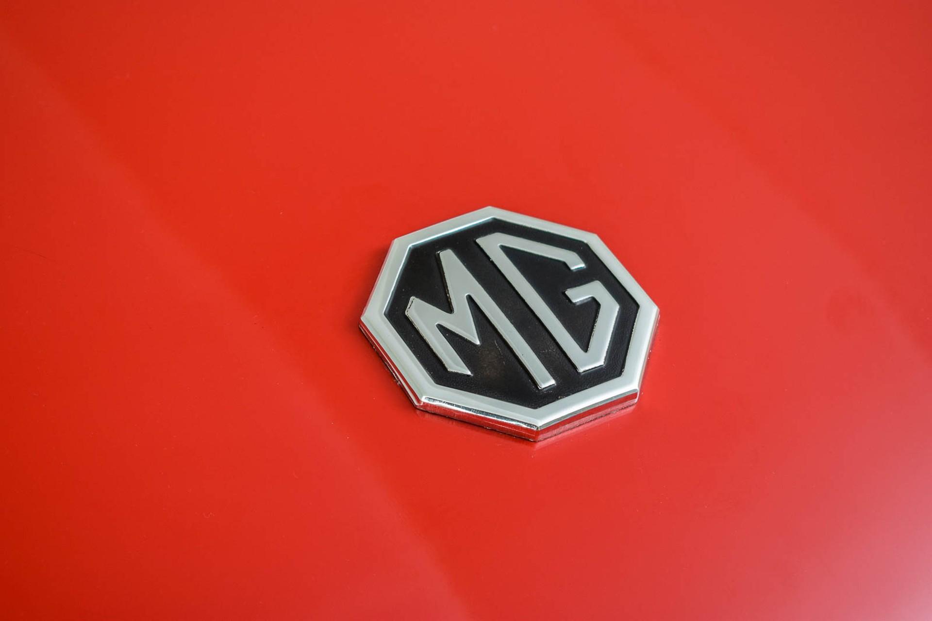 MG Midget MK3 1275 Foto 28