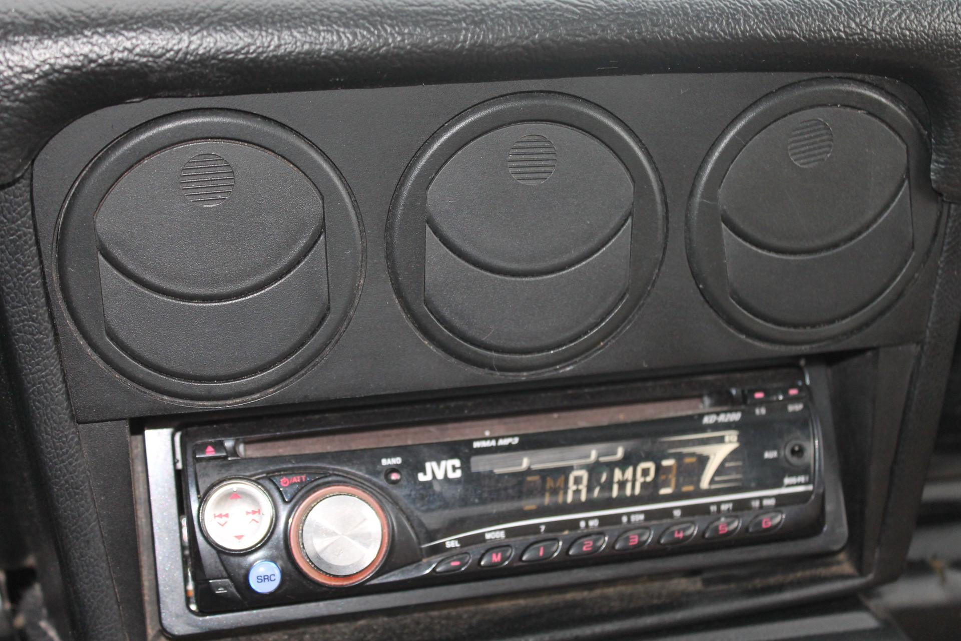 Alfa Romeo Spider 2.0 Injection Aerodinamica Foto 10