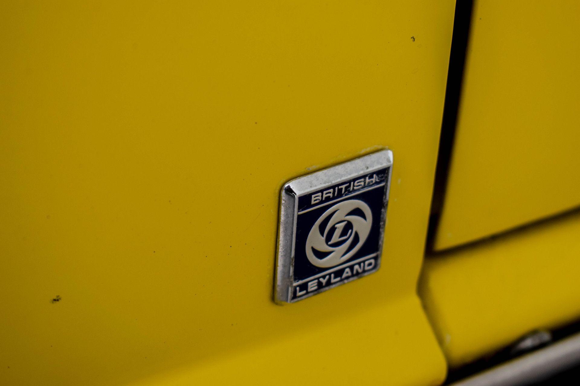 Triumph TR6  Foto 28