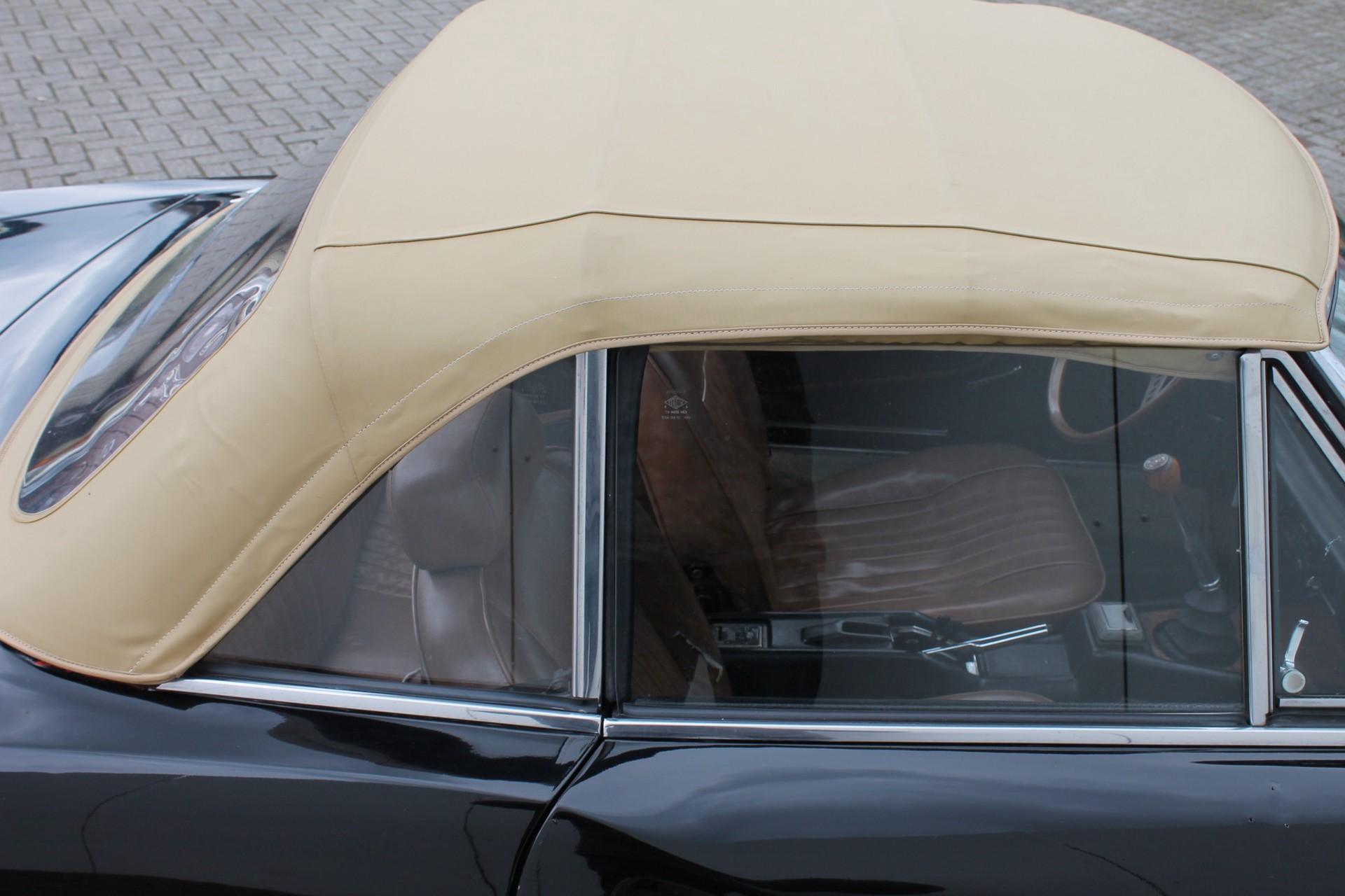 Fiat 124 Spider  Foto 10