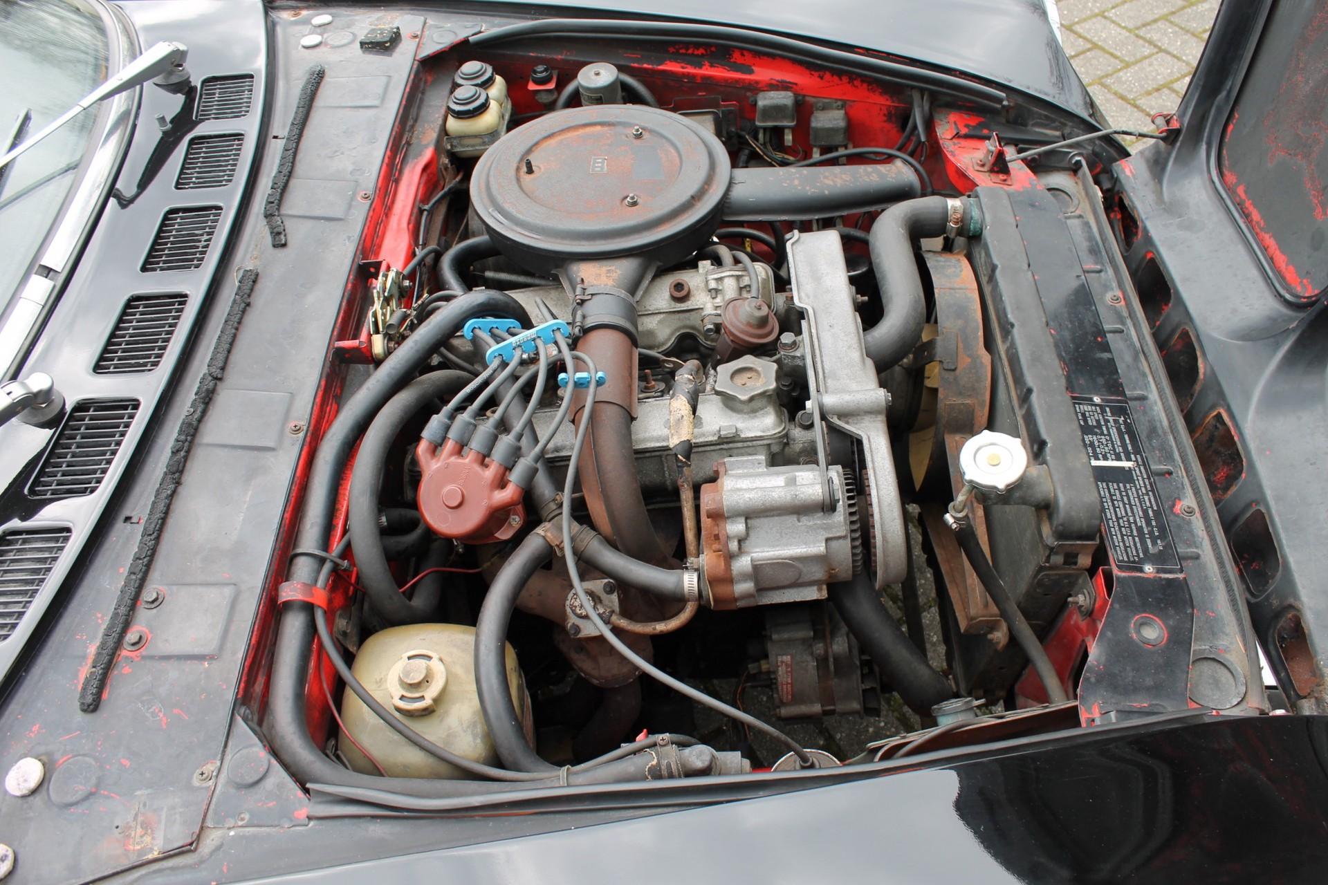 Fiat 124 Spider  Foto 6