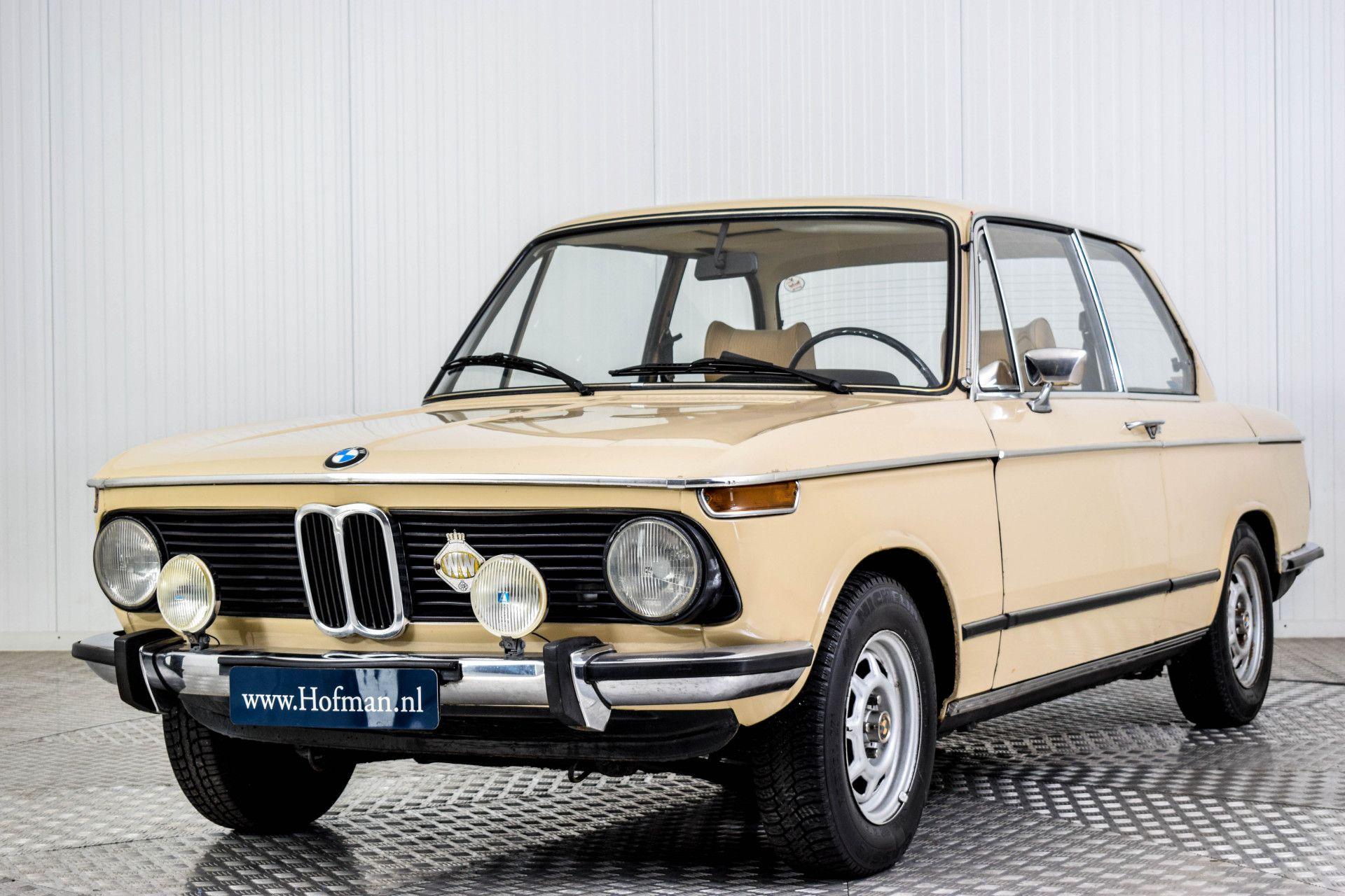 BMW 2002 Eerste eigenaar! Foto 15