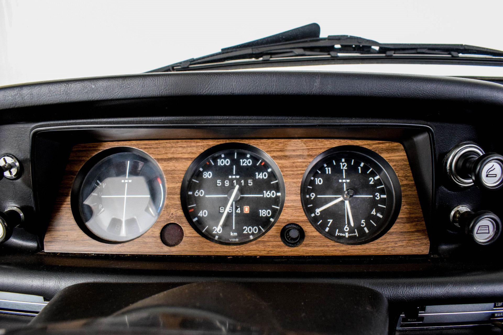 BMW 2002 Eerste eigenaar! Foto 17