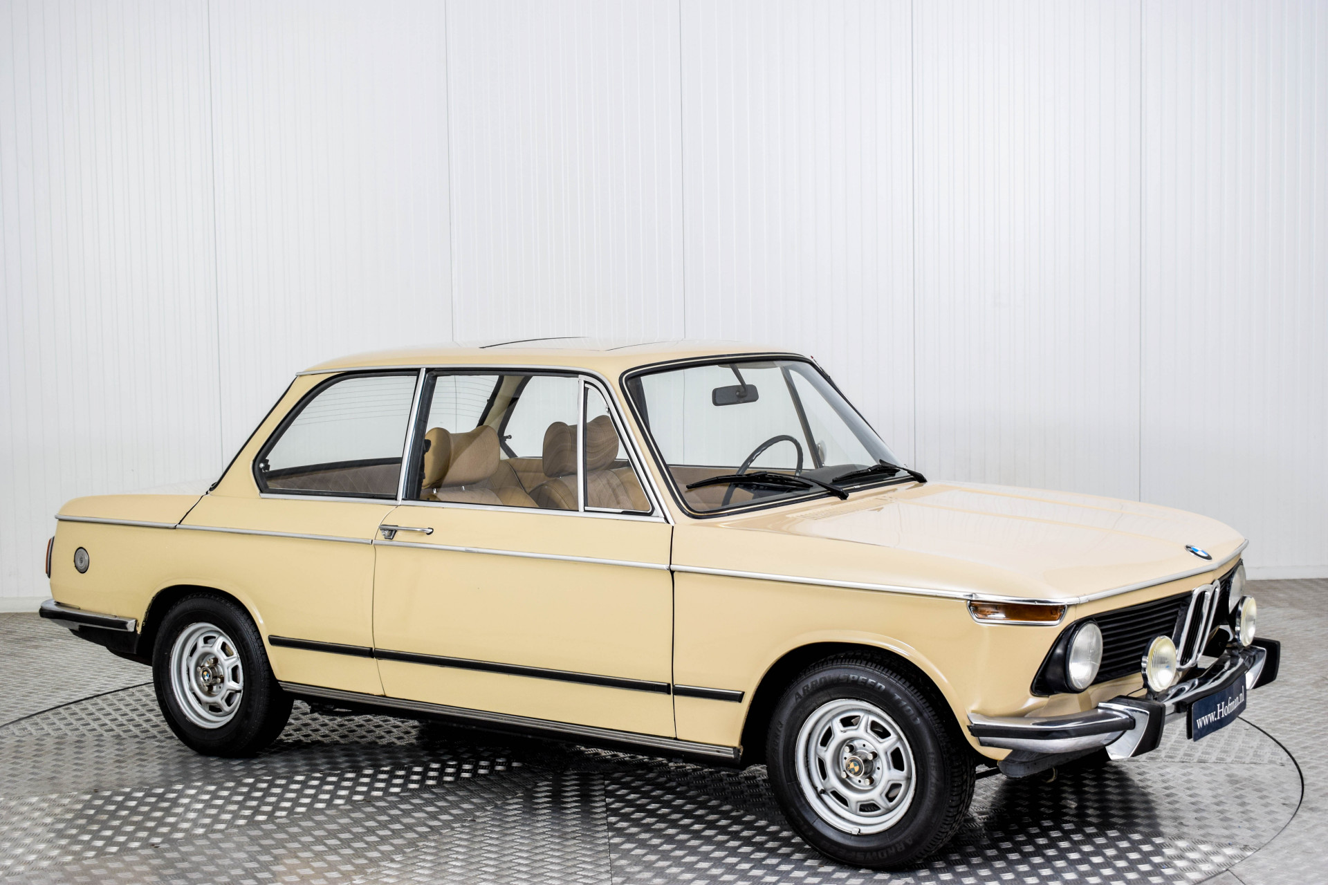 BMW 2002 Eerste eigenaar! Foto 19