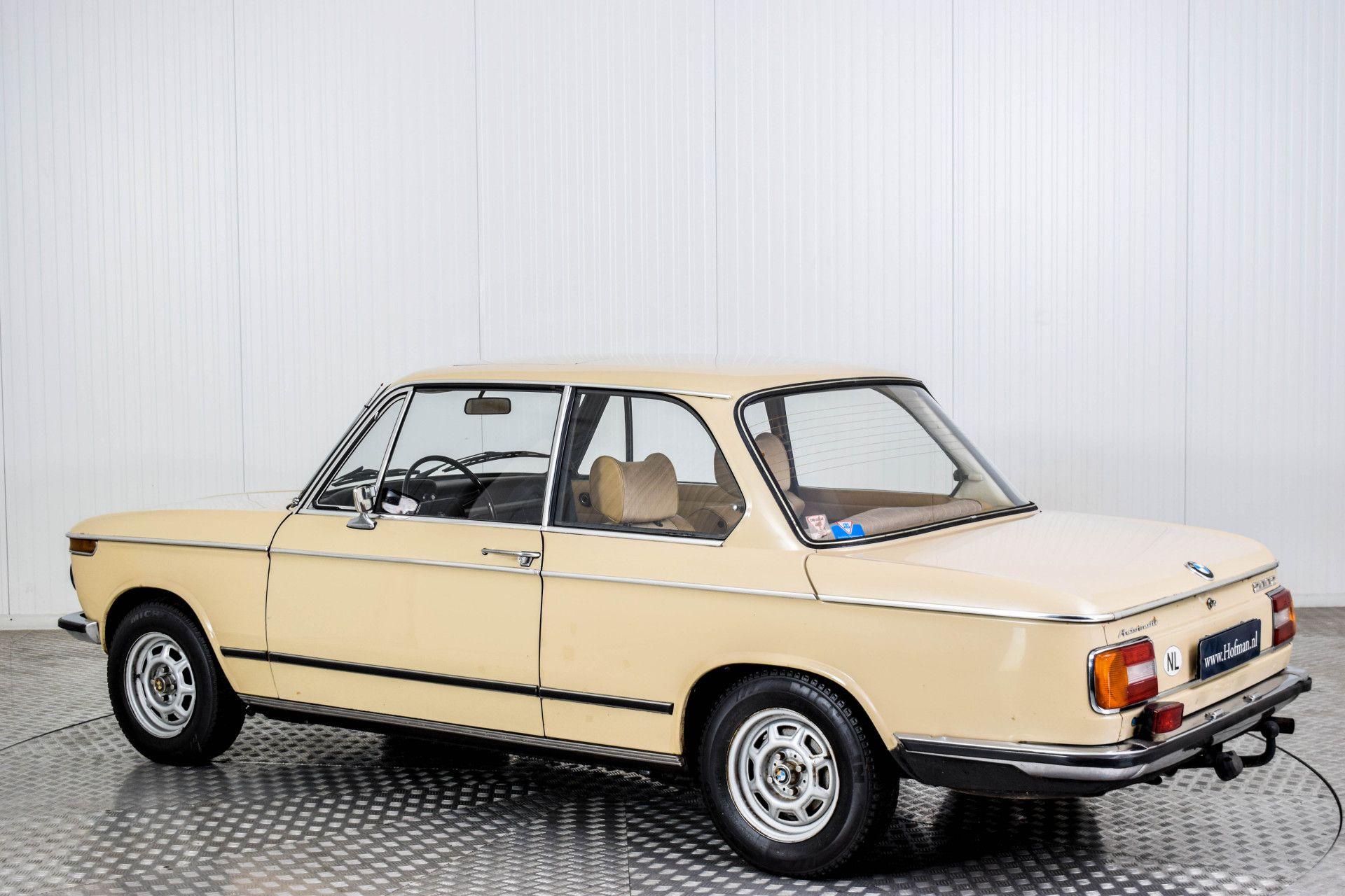BMW 2002 Eerste eigenaar! Foto 20