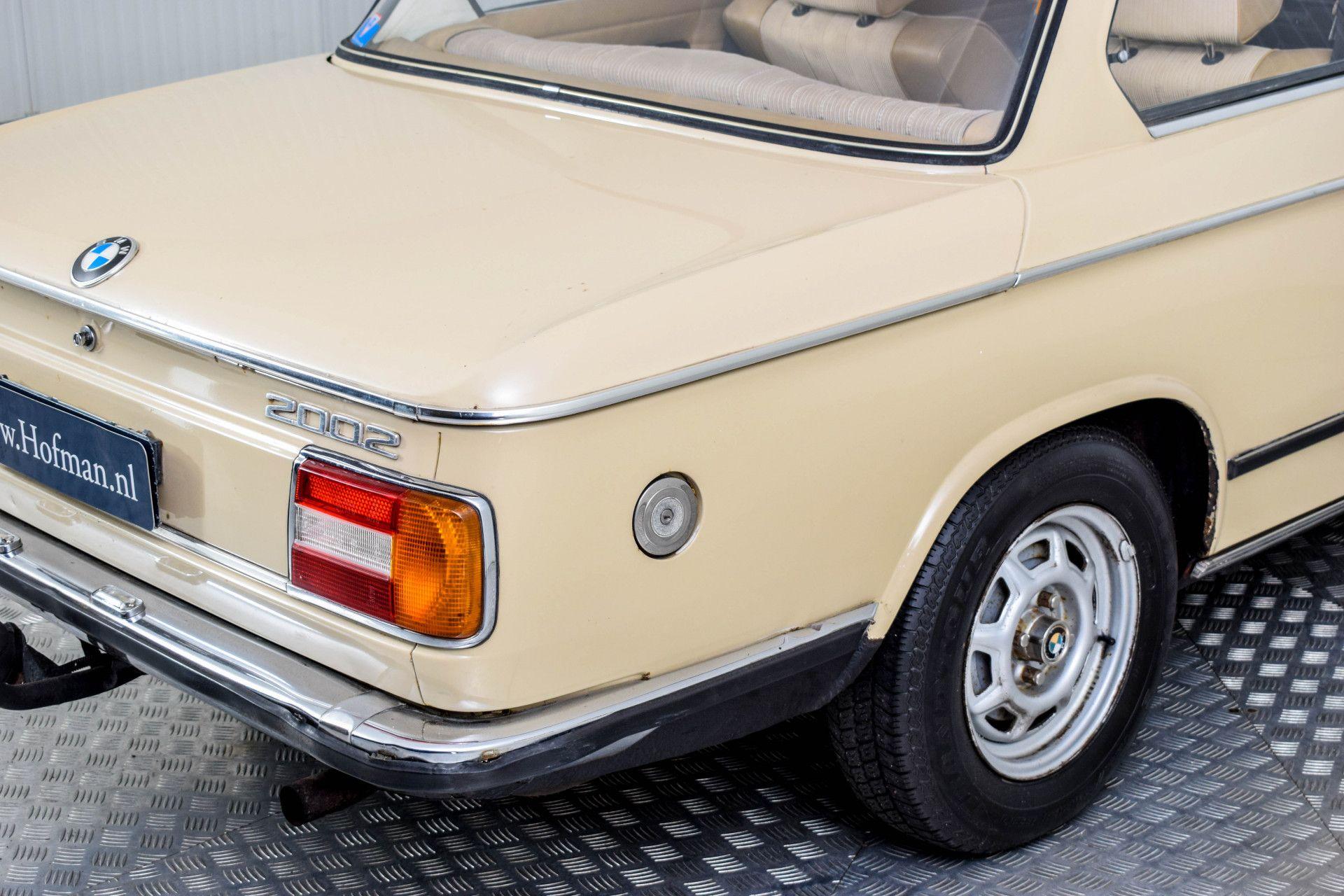 BMW 2002 Eerste eigenaar! Foto 23